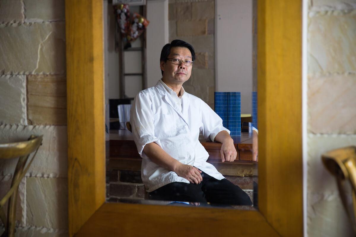 hiroshi miura chef