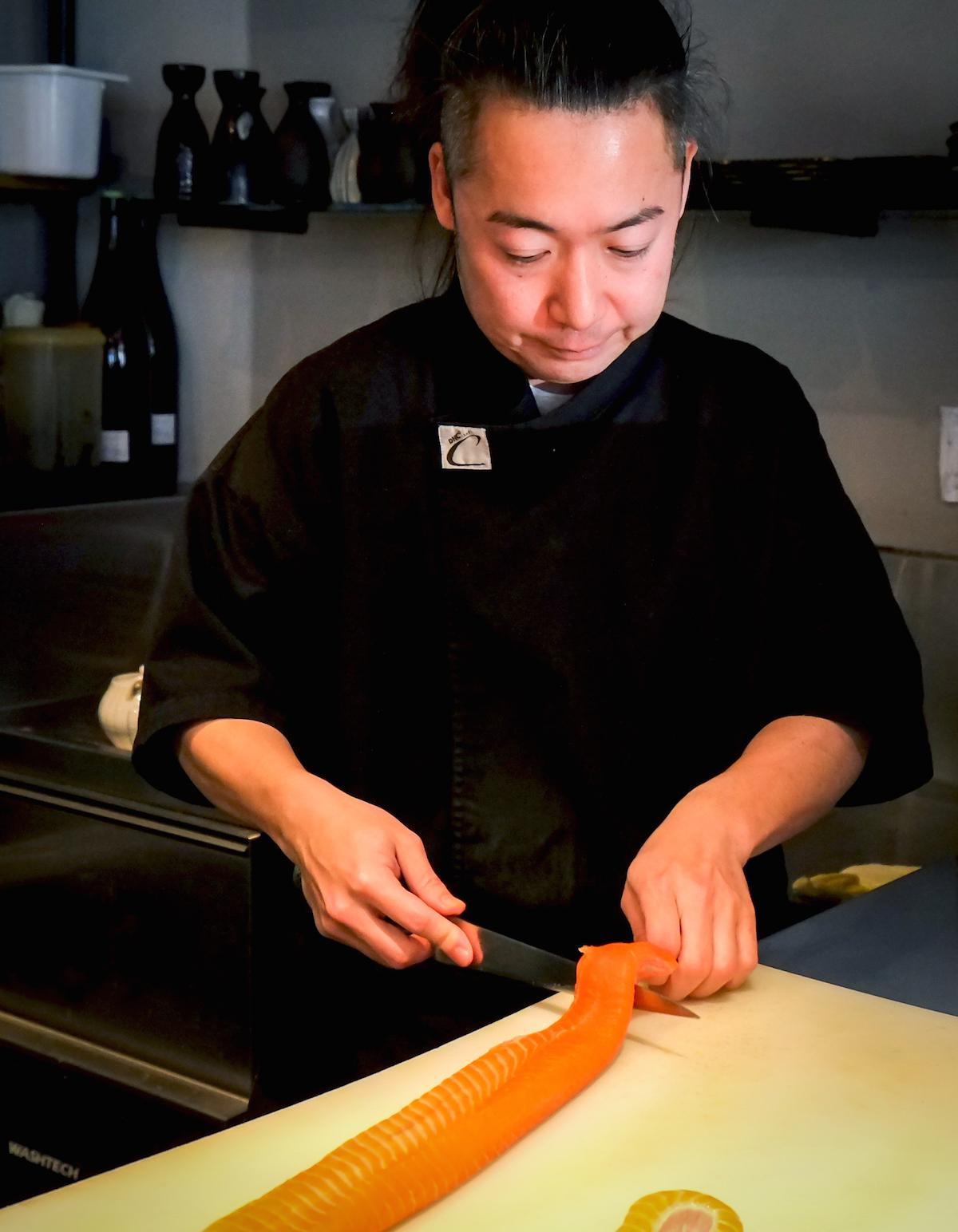 Toshiya Japanese restaurant