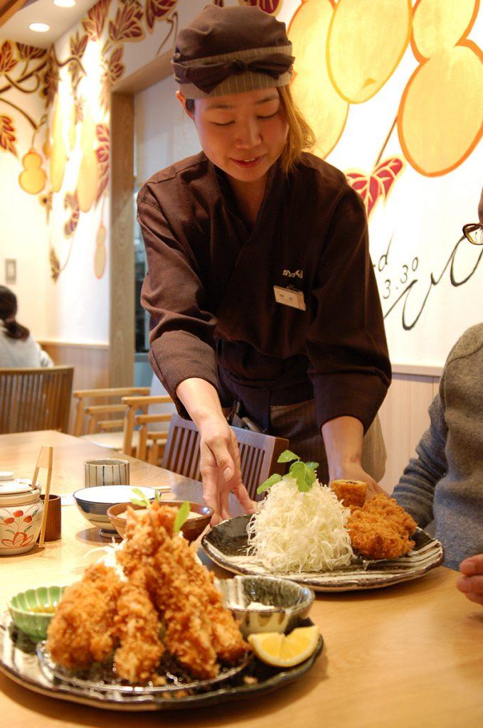 katsukura, washoku, Japanese food, kyoto restaurant, katsukura zen set menu, Japanese art, ki-yan's kyoto food & art
