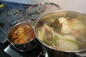 soup chasyu