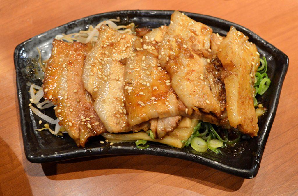 washoku, washoku lovers, ki-yan, ki-yan's kyoto food & art, sydney food blog, japan, japanese restaurant, ramen, Takabashi Ramen, japanese art, japanese culture, japanese cuisine, kyoto, kyoto restaurant, gabacho